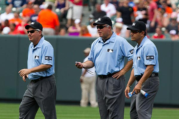 3 Reasons Why Instant Replay Will Benefit MLB in 2014
