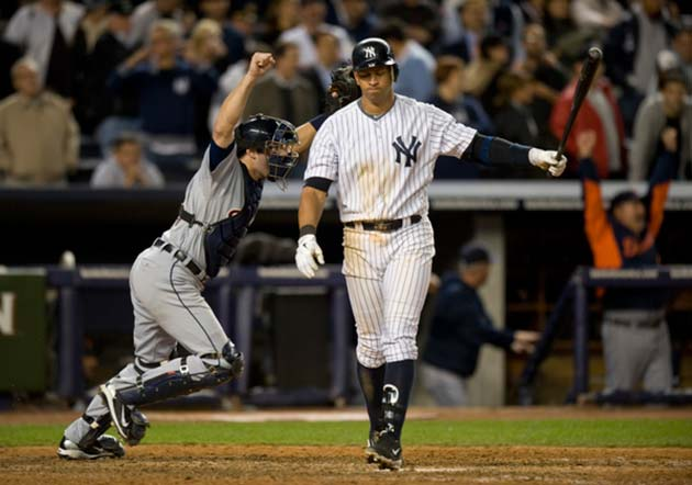 Major League Baseball Players Who Could be Signed or Traded During the 2012 Offseason